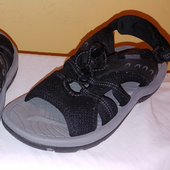 World wide sport Shoes   Sman